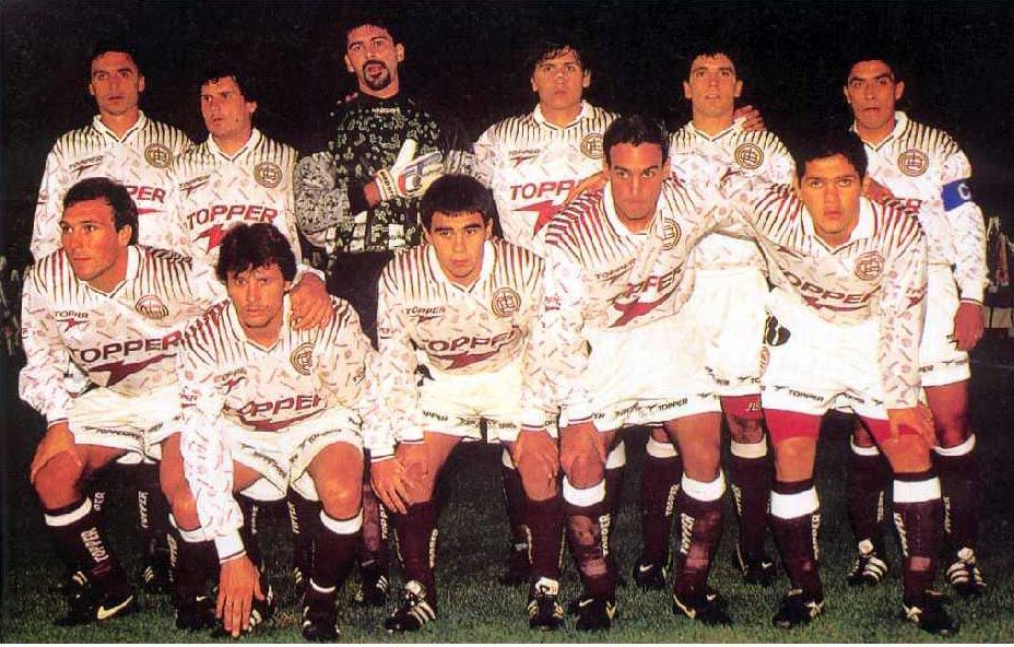 Conmebol 1996