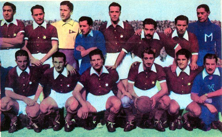Historia del Club Atletico Lanus (Parte I)